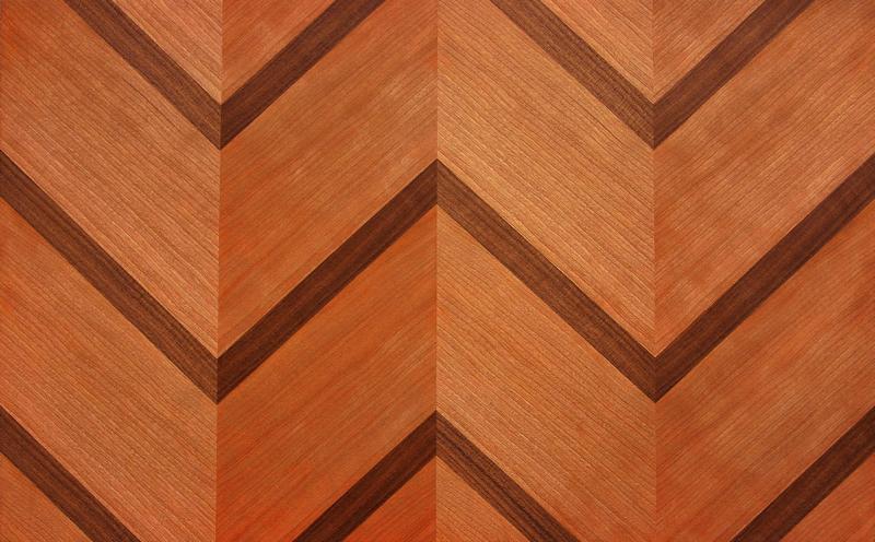 Furnier Löst Sich Vom Holz so wird furnier verarbeitet